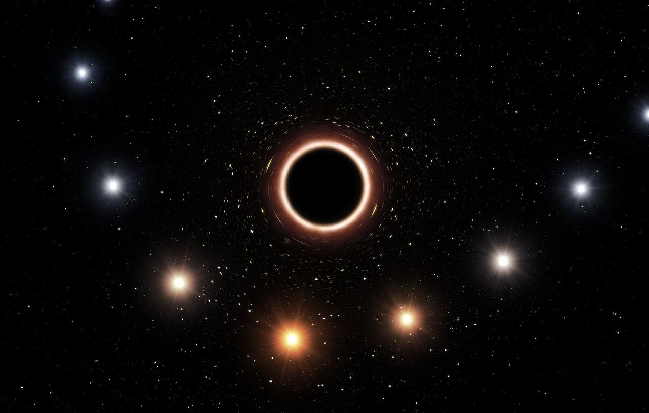 Sagittarius A*, Star S2