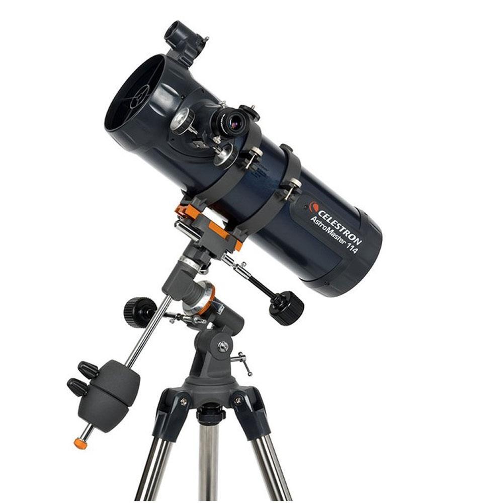 Celestron AstroMaster 114EQ Cover