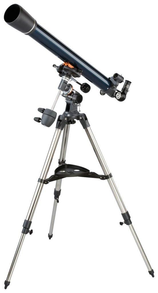 Celestron AstroMaster 70EQ Telescope Review Cover 3