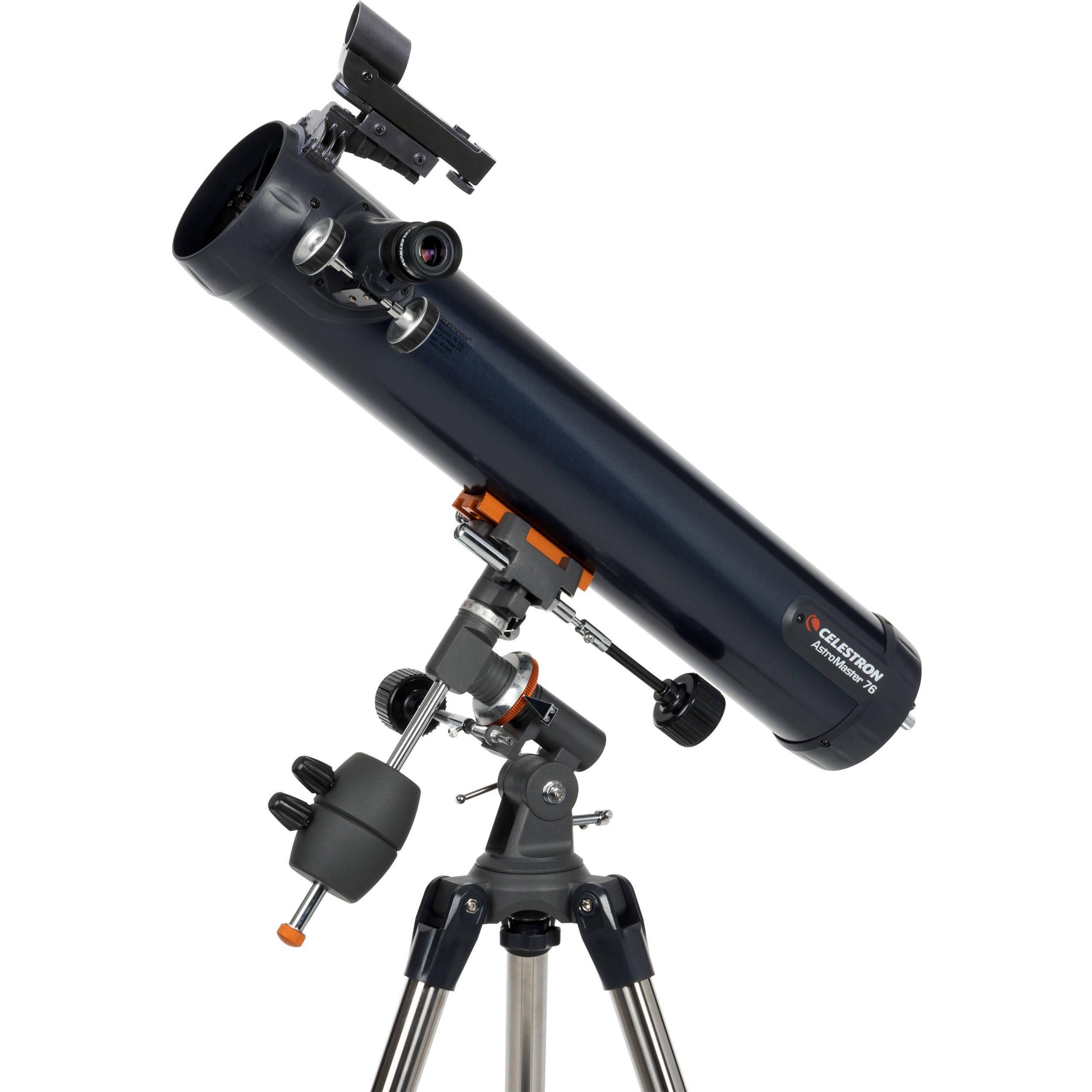 Celestron AstroMaster 76EQ Telescope Cover