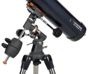 Celestron AstroMaster 76EQ Telescope Mount