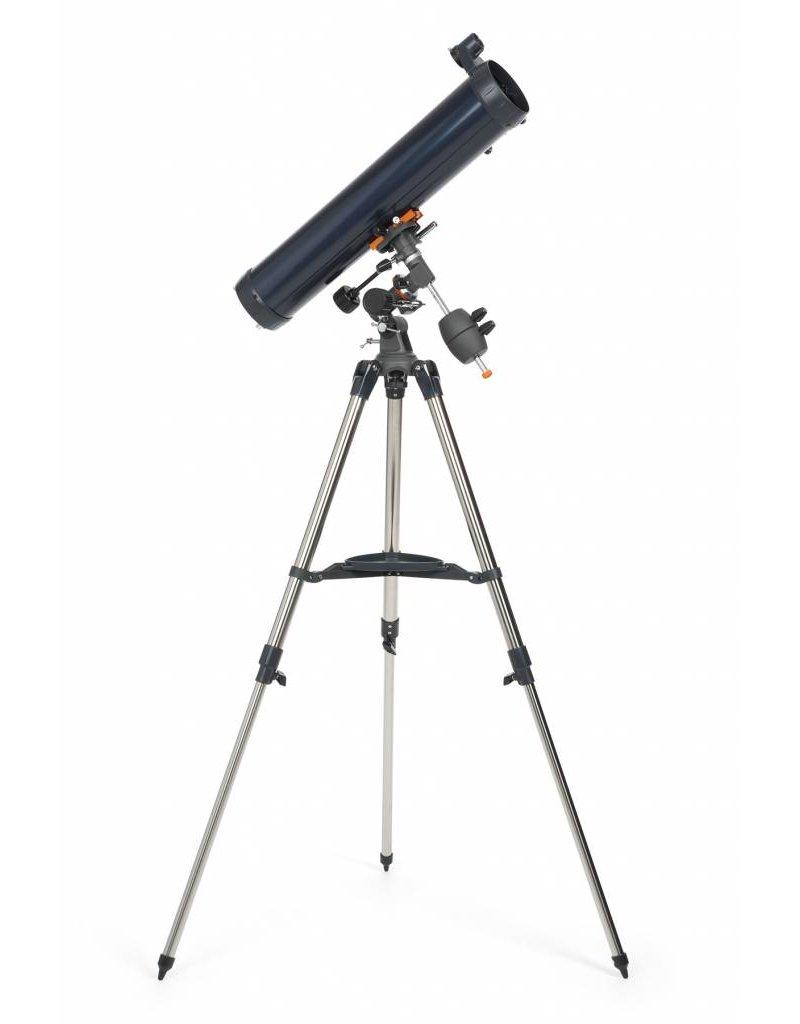 Celestron AstroMaster 76EQ Telescope Tripod Cover 2