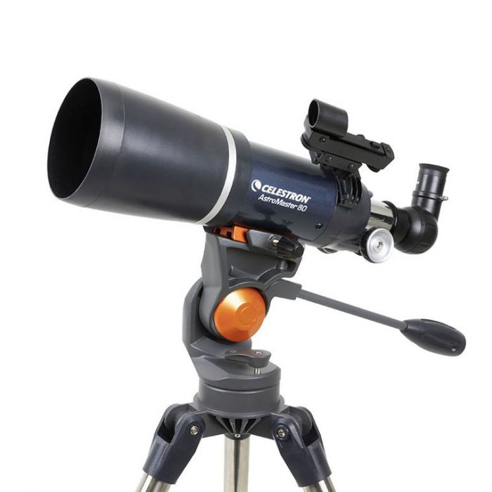 Celestron AstroMaster 80AZS Telescope