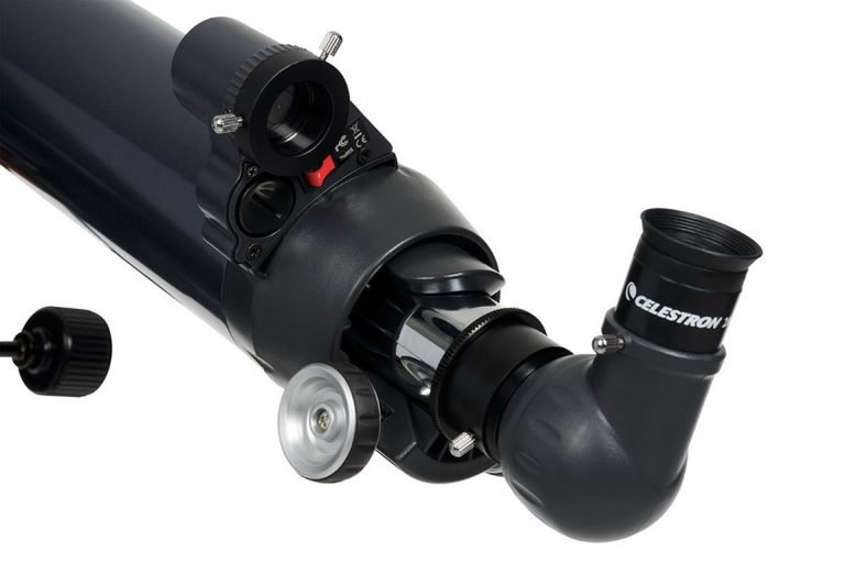 Celestron AstroMaster 90 Focuser