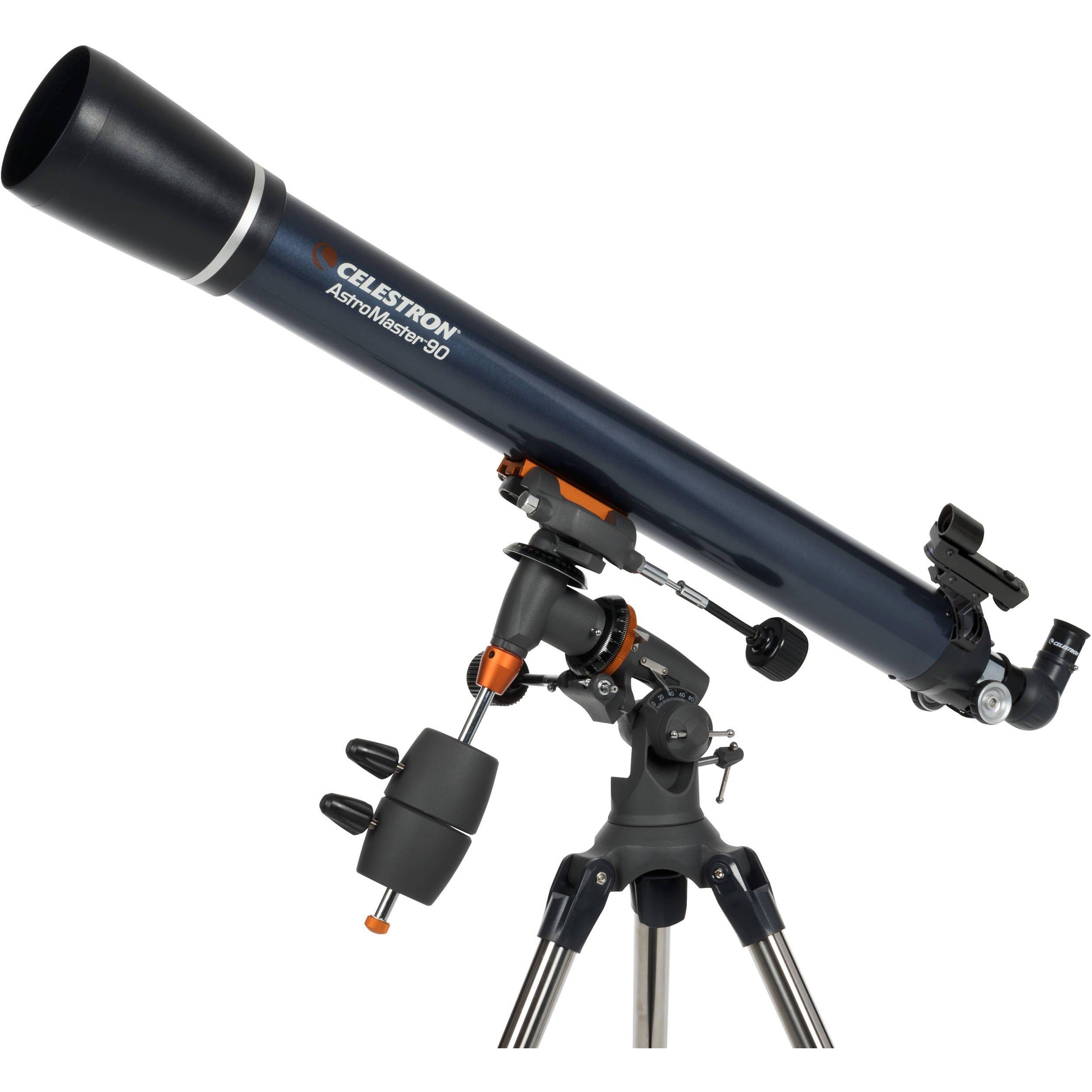 Celestron AstroMaster 90