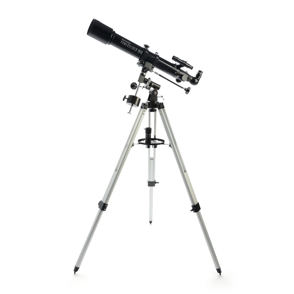 Celestron PowerSeeker 70EQ Telescope Review Cover 4