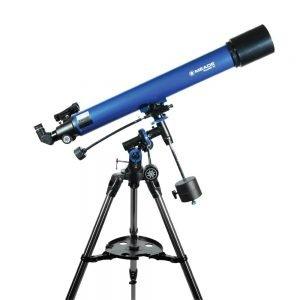 Meade Polaris 90mm EQ Telescope Cover 2