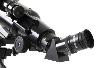 Celestron Travel Scope 80 Focuser