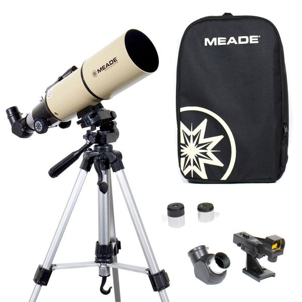 Meade Adventure Scope 80 With Accessories