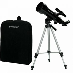 Celestron Travel Scope 50 Review Backpack