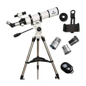 Gskyer 600x90mm AZ Review Accessoires