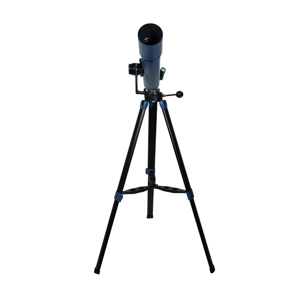 Meade StarPro 102AZ Review Front Straight