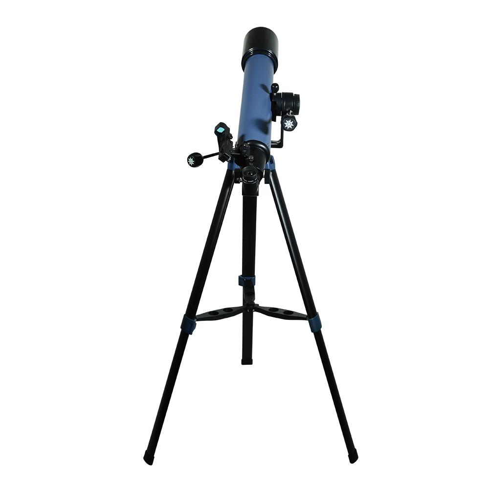 Meade StarPro 90AZ Review Focuser