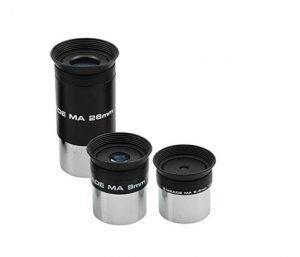 Meade StarPro 102 Eyepieces