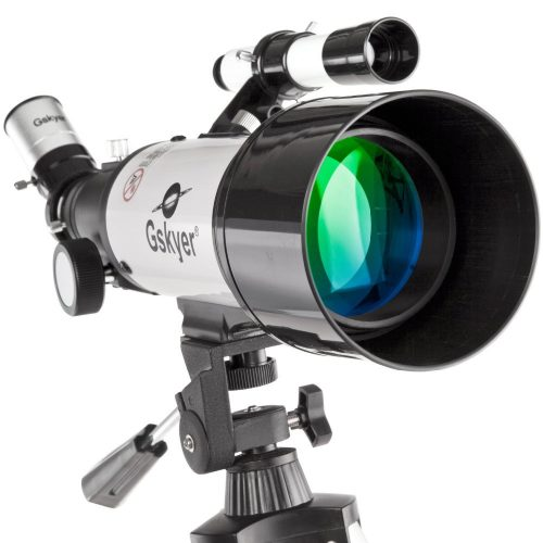 Gskyer Travel Scope 70mm Review