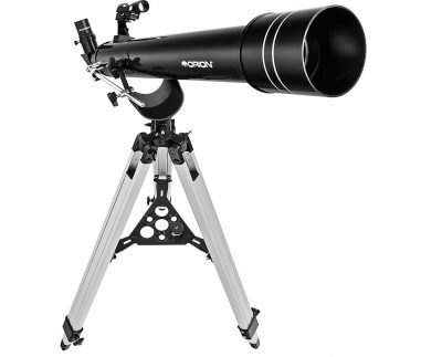 Orion Observer 70mm II AZ Refractor Optics