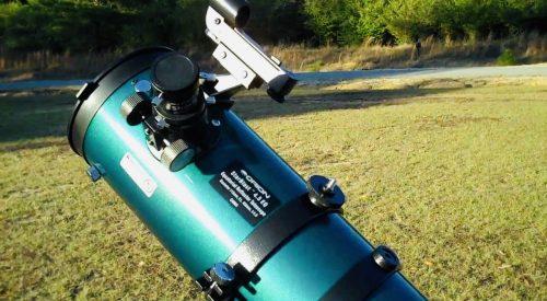 Orion StarBlast 4.5 Astro Reflector Telescope Accessories